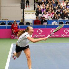 Fed Cup. Eesti vs Hispaania