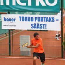 Merko Open 2011