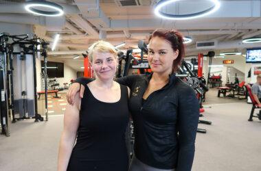 """Personaaltreener Kadi Hunt: """"Eilin on saanud tugevamaks nii füüsiliselt kui vaimselt"""""""