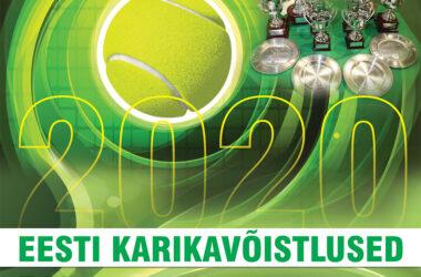 Sellel nädalal toimuvad Tondi Tennisekeskuses Eesti karikavõistlused