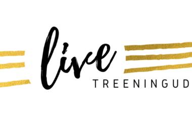 LIVE treeningud 11-14 mai