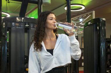 Miks juua piisavalt vett?