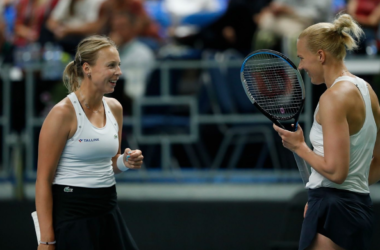 Eesti alistas tennise maavõistluses Läti