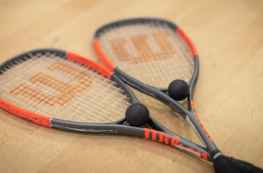 Spordinädal squashis – TASUTA proovitreeningud ja soodne liitumine