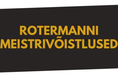 Rotermanni meistrivõistlused