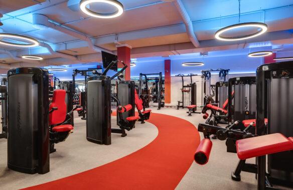 Esmaspäevast on fitnessklubid ajutiselt suletud