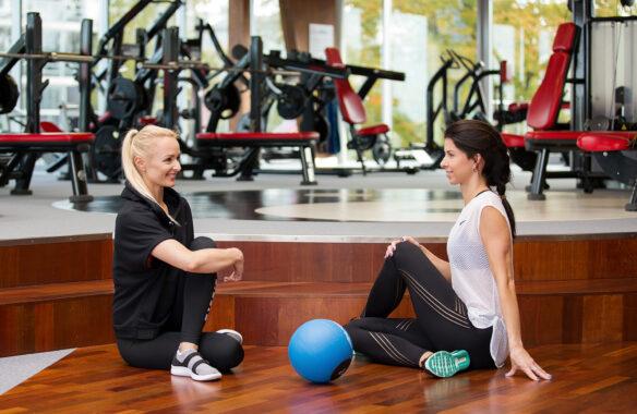 Tervisliku elustiiliga alustamise ABC